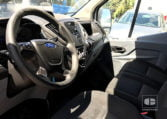 interior Ford Transit 350 2.2 TDI 100 CV L3H2