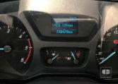 kilómetros Ford Transit 350 2.2 TDI 100 CV L3H2