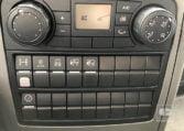 aire acondicionado MAN TGL 8180 4x2 BL Camión Caja Cerrada Trampilla 2015