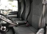asientos MAN TGL 8180 4x2 BL Camión Caja Cerrada Trampilla 2015