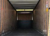 espacio carga MAN TGL 8180 4x2 BL Trampilla Palfinger
