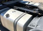 depósito combustible MAN TGX 18.440 4X2 BLS Cabeza Tractora 2011
