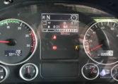 kilómetros MAN TGX 18.440 4X2 BLS Cabeza Tractora 2011