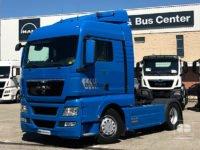 MAN TGX 18480 4x2 BLS Efficientline Tractora 2011