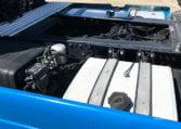 depósito combustible MAN TGX 18480 4x2 BLS Efficientline Tractora 2011
