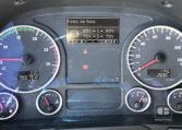 kilómetros MAN TGX 18480 4x2 BLS Efficientline Tractora 2011