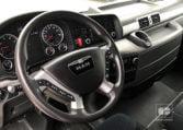 interior MAN TGX 18480 Junio 2013 Cabeza Tractora