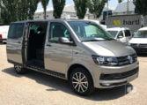 Volkswagen Multivan Outdoor DSG 2.0 TDI 150 CV Batalla Corta 2018