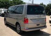 lateral izquierdo VW Multivan Outdoor DSG 2.0 TDI 150 CV Batalla Corta