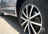 llantas Clayton VW Multivan Outdoor DSG 2.0 TDI 150 CV Batalla Corta