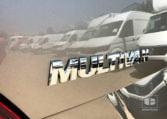 logo VW Multivan Outdoor DSG 2.0 TDI 150 CV Batalla Corta