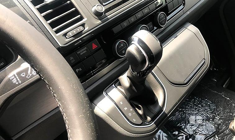 VW Multivan Outdoor cambio automático DSG 2.0 TDI 150 CV Batalla Corta