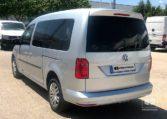 lateral izquierdo VW Caddy Maxi Trendline 2.0 TDI 102 CV