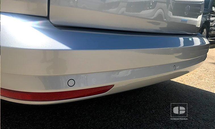 sensores aparcamiento VW Caddy Maxi Trendline 2.0 TDI 102 CV