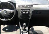 interior VW Caddy Maxi Trendline 2.0 TDI 102 CV
