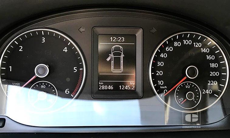 kilómetros VW Caddy Maxi Trendline 2.0 TDI 102 CV