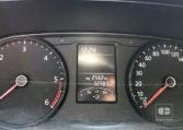 Kilómetros VW Caravelle Trendline 2016 Batalla Corta 2.0 TDI