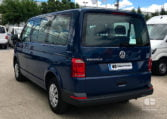 lateral izquierdo VW Caravelle Trendline 102 CV 2017 9 plazas