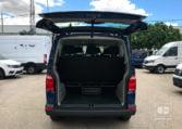 maletero VW Caravelle Trendline 102 CV 2017 9 plazas