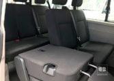 asientos VW Caravelle Trendline 102 CV 2017 9 plazas