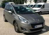 SUV Peugeot 5008 1.2 Pure Tech 130 CV (gasolina)