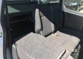 asientos abatibles Volkswagen Caddy Kombi 1.6 TDI 75 CV Mixto