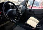 interior VW Crafter 35 2.0 TDI 136 CV Furgoneta
