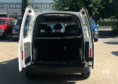 maletero Volkswagen Caddy Kombi 1.6 TDI 75 CV Mixto