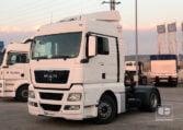 MAN TGX 18440 4x2 BLS Tractora Ocasión