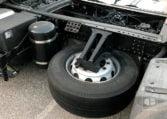 rueda reserva MAN TGX 18440 4x2 BLS Tractora Ocasión