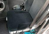 asientos MAN TGX 18440 4x2 BLS Tractora Ocasión