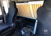asientos MAN TGX 18480 4x2 BLS Tractora 2013
