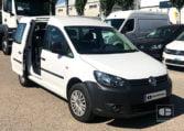 VW Caddy Kombi 1.6 TDI 75 CV Mixto
