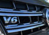 Volkswagen V6 Amarok 204 CV 3.0 TDI Highline 4 Motion 2018