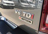 VW Amarok 204 CV 3.0 TDI Highline 4 Motion V6 2018