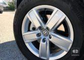 llantas VW Amarok 204 CV 3.0 TDI Highline 4 Motion 2018