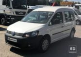 VW Caddy Kombi 75 CV 1.6 TDI
