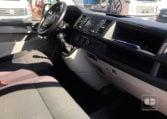 interior Volkswagen Caravelle Trendline 102 CV 2.0 TDI Batalla Corta