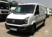 VW Crafter 30 Batalla Media 2.0 TDI BMT 109 CV 2015