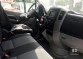 asientos VW Crafter 30 Batalla Media 2.0 TDI BMT 109 CV