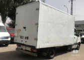 lateral derecho VW Crafter 50 Chasis Cabina 2.5 TDI 136 CV