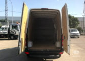 zona de carga VW Crafter Furgón 2.0 TDI 109 CV 2014