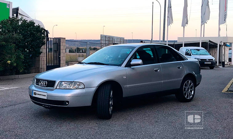 Audi A4 QUATTRO 1.9 TDI 110 CV