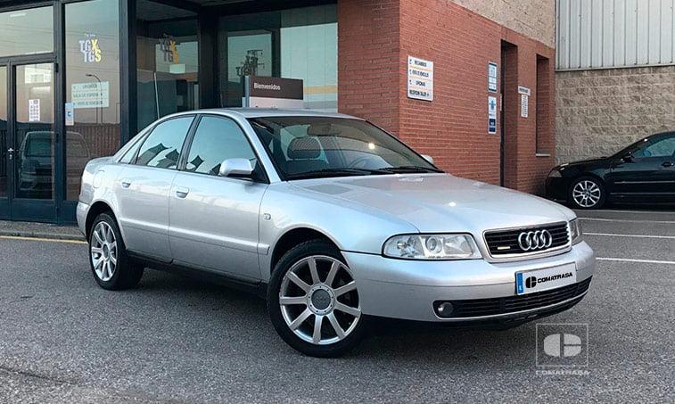 Audi A4 QUATTRO 1.9 TDI 110 CV 1999