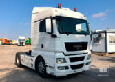 MAN TGX 18.480 4x2 BLS Efficientline Tractora 2012