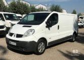 Renault Trafic 115 CV 2.0 DCI 2013