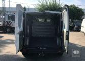 zona de carga Renault Trafic 115 CV 2.0 DCI 2013