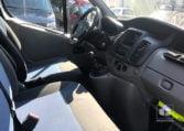interior Renault Trafic 115 CV 2.0 DCI 2013