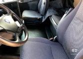 interior cabina Scania R480 Cabeza Tractora 2009