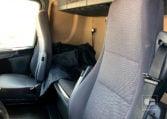 asientos Scania R480 Cabeza Tractora 2009